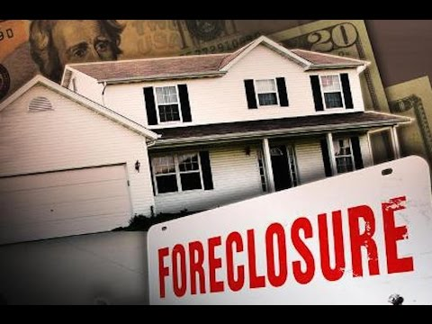 Wall Street's Huge Foreclosure Fraud: How Three Ordinary Americans Uncovered the Truth  - Pt. 2
