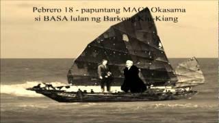Kabanata Ang Pagpunta Ng Hongkong Ni Rizal Animation