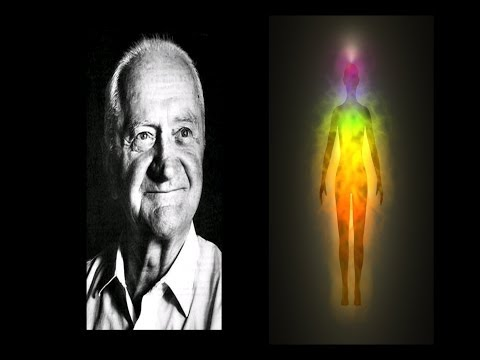 The History of Polarity Therapy