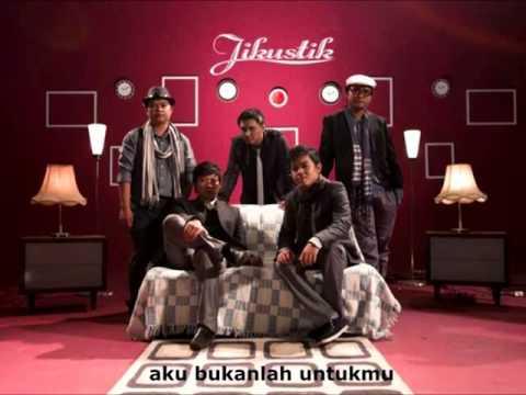Lirik Lagu Rossa Aku Bukan Untukmu Jikustik Version (Cover)