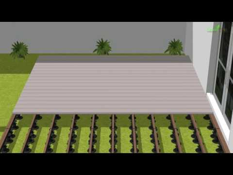Green Plank SmartCap™ Wood Composite Decking with Tongue & Groove Installation Instructions
