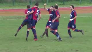 Eccellenza Girone A Cascina-Camaiore 3-2 Palla al centro