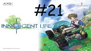 Innocent Life: A Futuristic Harvest Moon - ♫ Part 21 ♫ -