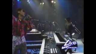 LÄ-PPISCH(レピッシュ) LIVE 1991 TVKテレビ Live TOMATO ④ 元ちとせ...