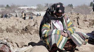 Землетрясение в Таджикистане. Российские военные базы не пострадали