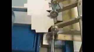 Линия склейки картонной упаковки ЛС 2М(Механизированная линия склейки предназначена для склеивания картонных упаковок путем нанесения клеевых..., 2013-02-11T08:08:20.000Z)