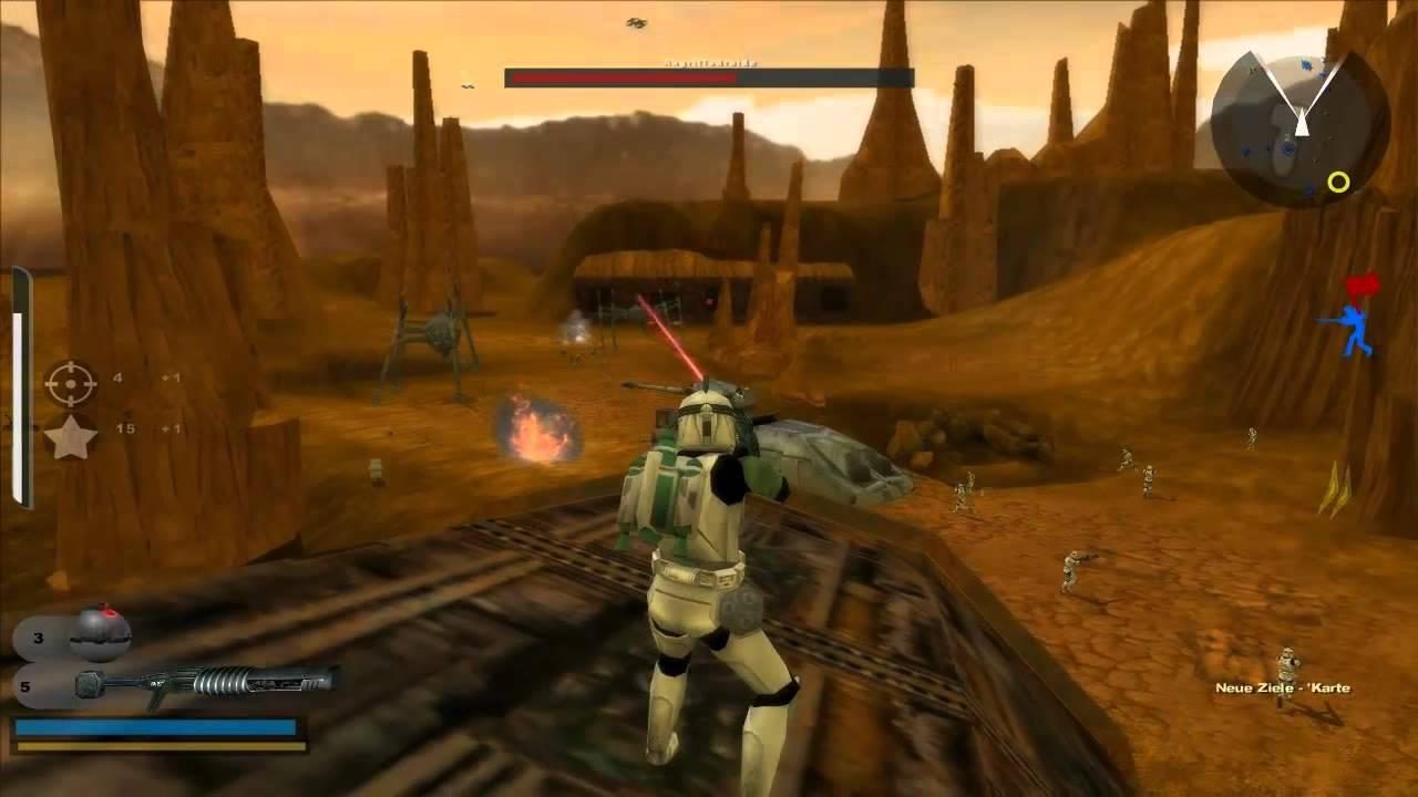 Spiele Kostenlos Star Wars