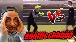 DIE LUSTIGSTEN FUßBALL AMATEURE II FAILS / TORE / SKILLS