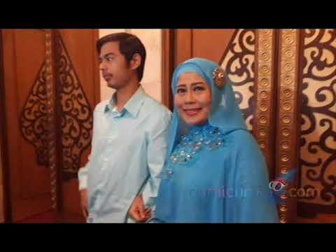 Dewi Yull Unggah Foto Ini, Sosok Giska Putri Sahetapy Muncul Lagi