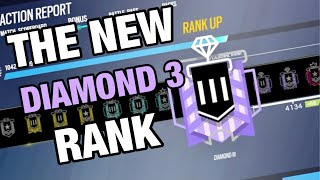 How I got tнe NEW Diamond 3 Rank