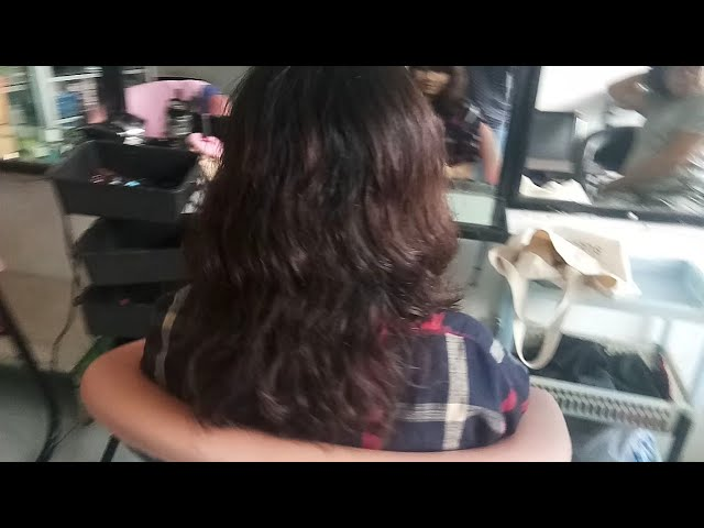 Rambut Ikal Dipendekin Youtube