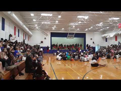 Pearsontown Elementary school