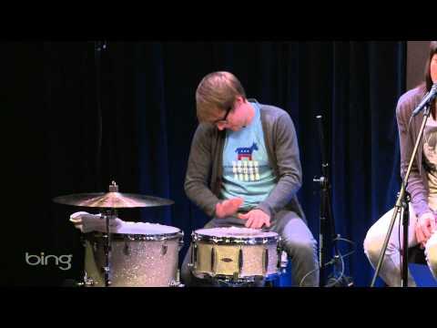 Scars on 45 - Heart On Fire (Live in Bing Lounge)