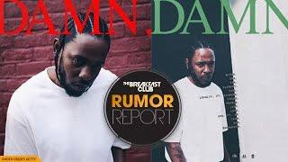 DAMN. The Breakfast Club Breaks Down Kendrick Lamar's New Album