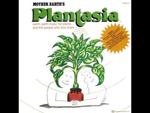 (Mother Earth's) Plantasia -- Mort Garson (1976) Full Album