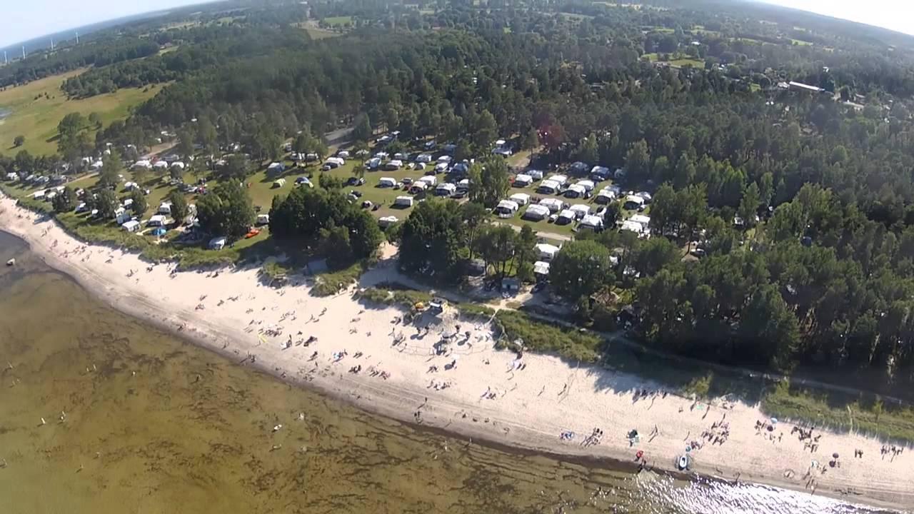 bøda sand kart Böda Riviera Camping 2012   YouTube bøda sand kart