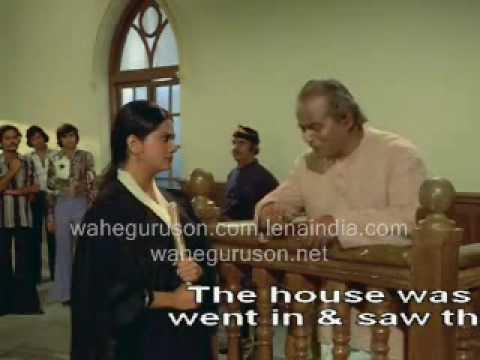 Hanste Khelte (1984 suspense movie) - Part 9/14 (Starring Mithun Chakraborty & Rakesh Roshan)