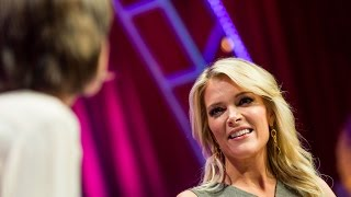 Megyn Kelly at the Most Powerful Woman Summit 2015 | Fortune