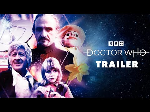 Doctor Who Terror of autons (1) - video dailymotion