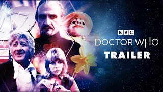 Doctor Who: 'Terror of the Autons' - Teaser Trailer