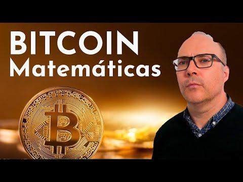 Bitcoin, Blockchain Y Sus Matemáticas, Explicado De Forma Fácil, Criptomonedas, Criptografía