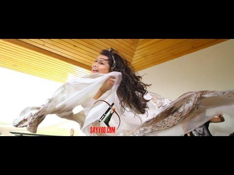 Yulduz Usmonova - Vallah klip jarayon