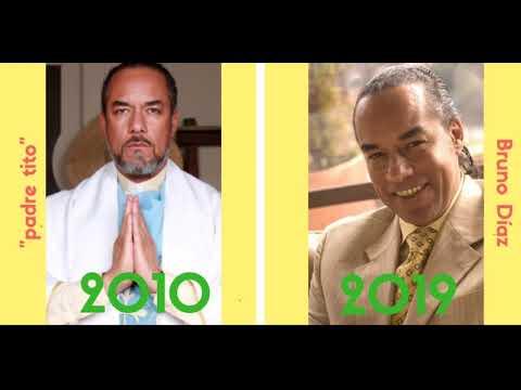 Chepe Fortuna (Antes y después)