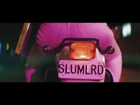 Neon Indian - Slumlord Rising (Music Video)