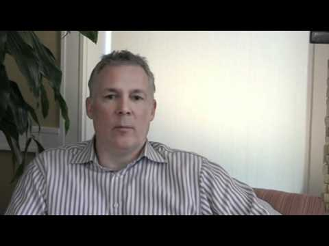 Senior Vice President, Brian Erickson, talks about the Hitachi Consulting difference.