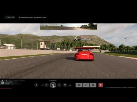 Gran Turismo™SPORT lag skittles