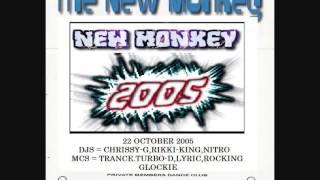 NEW MONKEY 22 OCTOBER 2005 PART 1