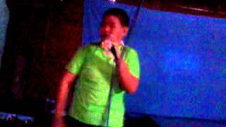 Max Surban - Unang Pagtan-aw Sa Sine