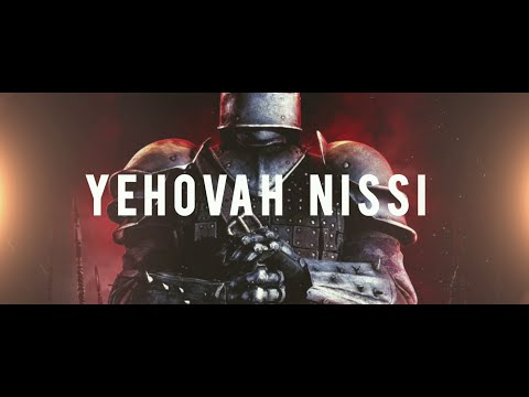 Yehovah Nissi (Lyric Video) - Roshan David