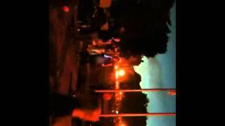Скачать River Glow 2010 Jay N Sara Slow Motion Strobe Light