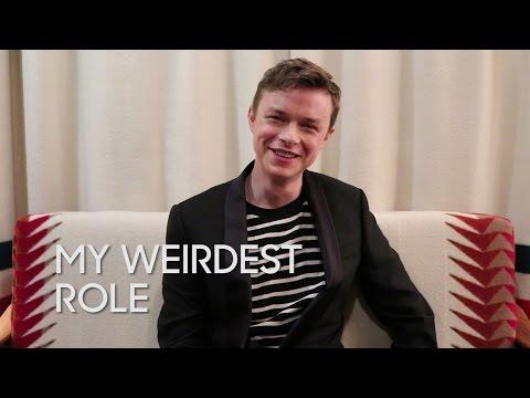 My Weirdest Role: Dane DeHaan