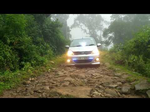 Perodua Viva Elite Offroad