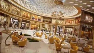 Mall of Arabia (Riyadh): The New Iconic Shopping D...