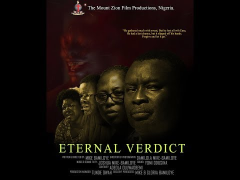 ETERNAL VERDICT (latest Mount Zion Film)