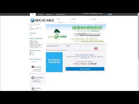 Fraude: Megacable cobra por paquetes premium NO contratados