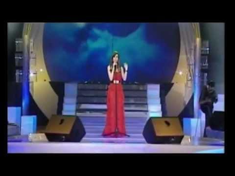 Nancy Ajram - Ah We Noss Hala Febrayer 2008