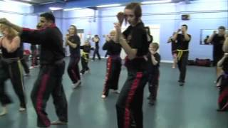 McAllister Martial Arts