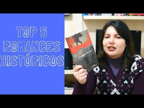 top-5---romances-históricos