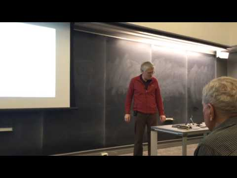 Trevor Wooley - A translation-invariant perspective on arithmetic (and) harmonic analysis
