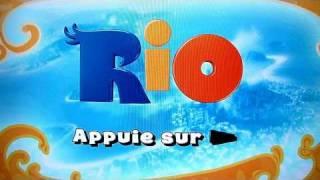 Test de Rio sur PS3