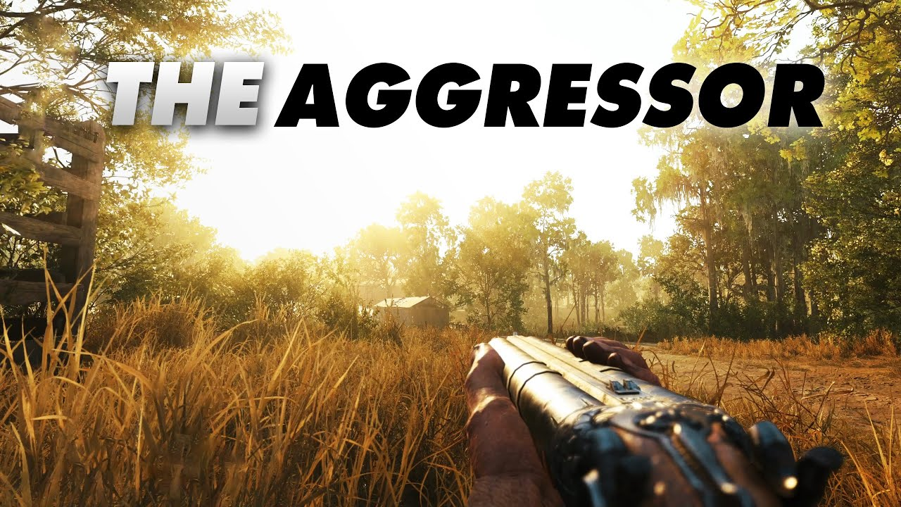 Download The Aggressor! - Hunt Showdown Solo Gameplay