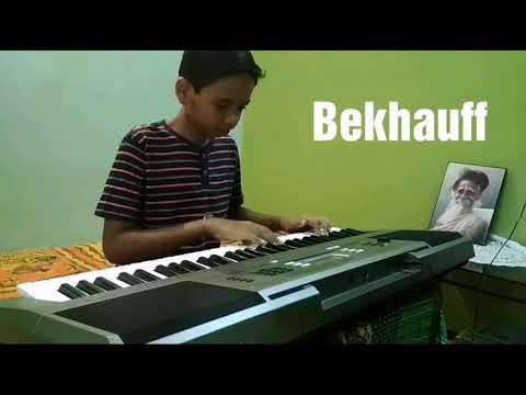 Bekhauff (covered by Keshav )