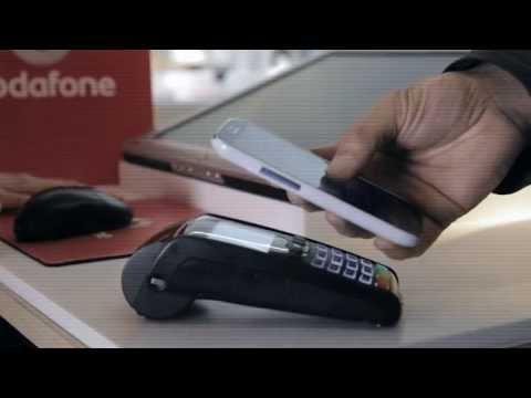Mobile Payment con NFC   Sperimentazione sul campo   Banca Mediolanum