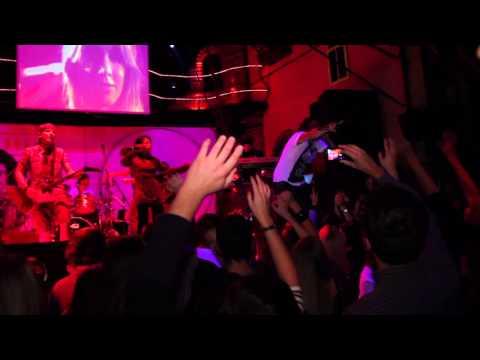 Скрябін - концерт у Клубі \