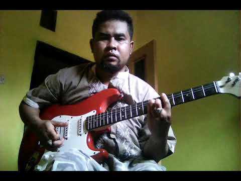 Terali Besi - Noer Halimah [backing track Yadi Fender] Mp3