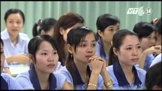 VTC14_Khi nữ công nhân lao động xa nhà